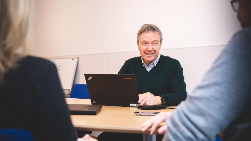 Nils Martin Løwehr
